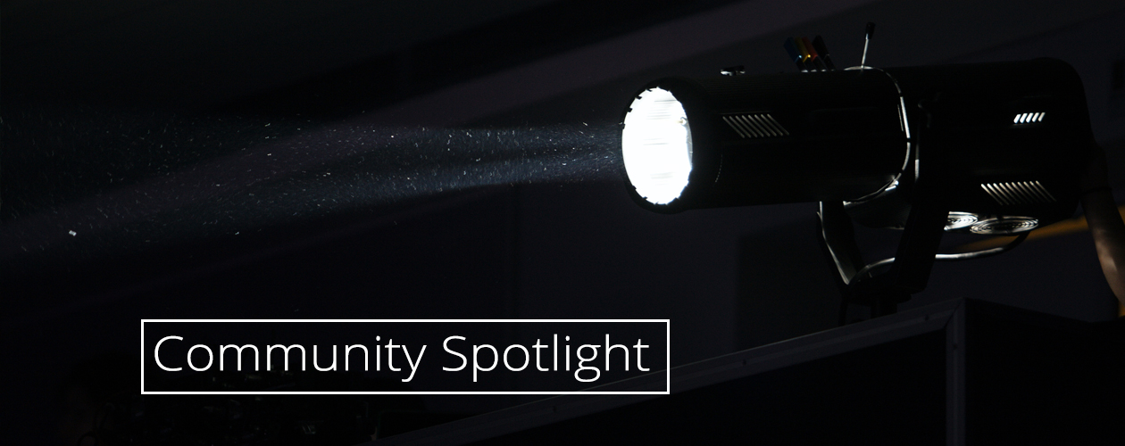 March Community Member 2019